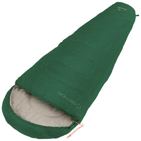 Easy Camp Cosmos Sleeping Bag, green